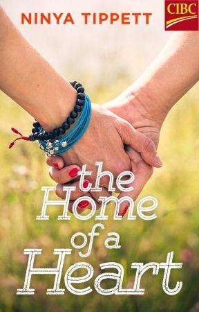 The Home of a Heart by ninyatippett