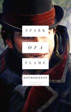 Spark Of A Flame (Jacob Frye x Reader) by attackonrivaillex