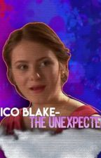 Nico Blake the unexpected {hollyoaks} by hollyoaksx