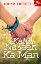 Kahit Nasaan Ka Man by ninyatippett