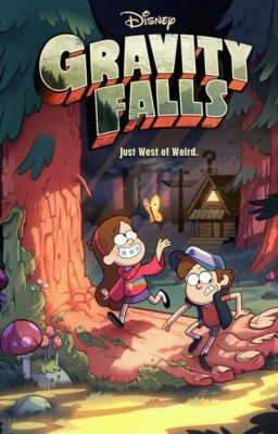Gravity Falls: Tourist Trapped (Book #1 in Gravity Falls series)
