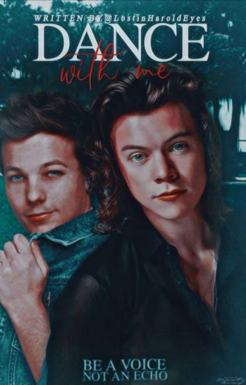 Dance with me《Larry Stylinson》