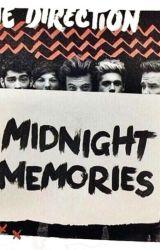 Переводы песен One Direction(Midnight Memories) by LydmilkaM