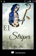 El Striper ~Jelsa~♥★ by AlinaJelsa