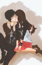 My first love (pjo fanfic) by Mrs-Scamander