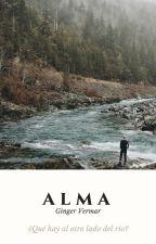 Alma by GingerLestrange