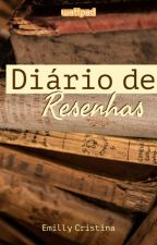 Diário de Resenhas by XemillyCS