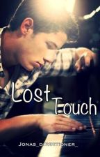 Lost Touch: A Nick Jonas Fanfic (Short Story) by ImagineKat