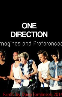 One Direction Imagines/Preferences - Ziall: Self Depression