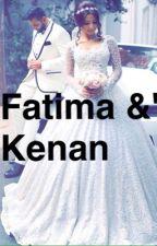 Fatima &' Kenan by fatimashir