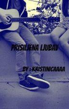 Prisiljena ljubav ® by kRistinicaaaa