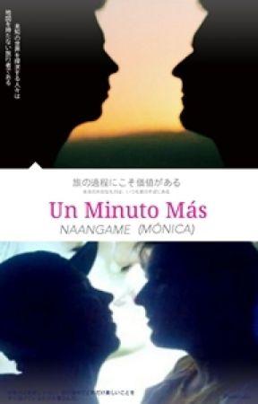 Un Minuto Más (Rubelangel) by naangame