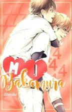 Mi Bakamura || MiyuSawa (Yaoi/Gay) by -Oikawx