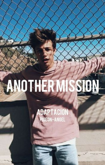 another mission | cd