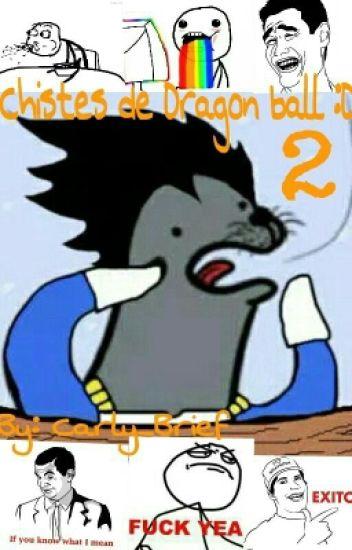 Chistes De Dragon Ball 2 :D