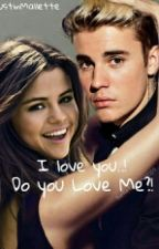 I love you..! Do you Love me?!✔ by JustinMallette