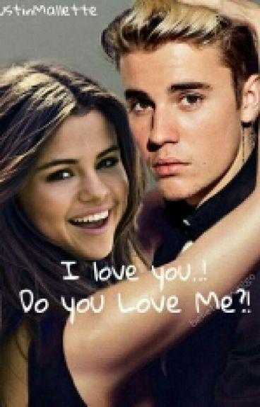 I love you..! Do you Love me?!✔