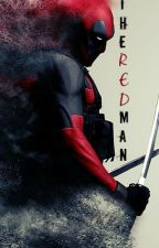 The Red Man [Deadpool] by Abeth98