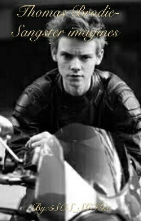 Thomas Brodie-Sangster Imagines - he breaks up with you - Wattpad