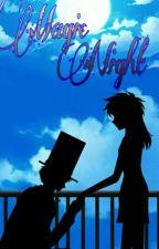 """Magic Kaito Kid  &  Tu (Misuki) "" by Elyzabeth15"