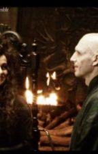 Harry potter - Bellatrix' kid by R0BYNO411