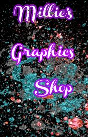 Millie's Graphics Shop by Millie-L-Blake