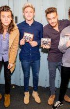 One Direction BSM/DDM's by ShadowC5