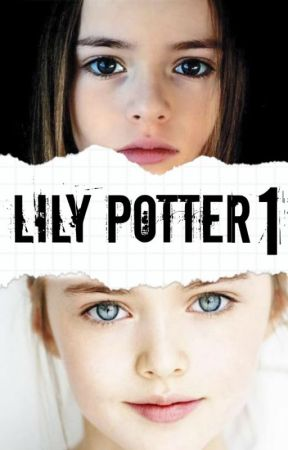 Lily Potter 1 by PenelopeMartens