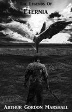 The Legends Of Eternia by BrokenInMyHands