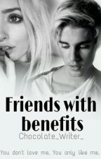 Friends With Benefits •jb• by Chocolate_Writer_