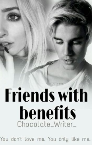 Friends With Benefits •jb•