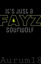 It's Just A FAYZ Sourwolf (Teen Wolf and Gone Fanfic) by Aurum18