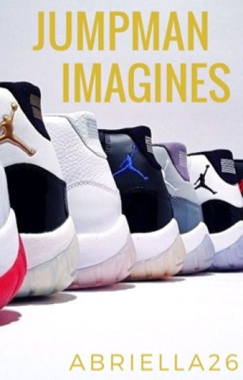 Jumpman Imagines {NBA Only}