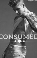 Consumed |Justin Bieber| Finalizada by clashstyles