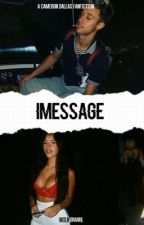 iMessage ;; c.d  by WILKDRAHUL