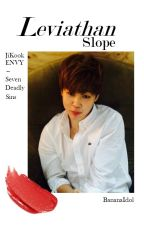 Leviathan Slope |Jikook, BTS| by Kaspper