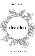 Dear Leo by _jr__gyfford