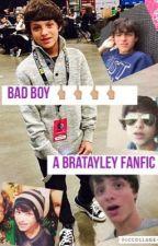 bad boy by mellymeow