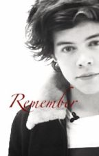 Remember (Harry Styles) by just_abby