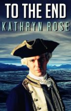 To the End (James Norrington) by Dreamer0227