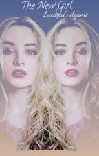 The New Girl- Lucaya by LucayaIntoxication