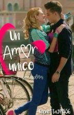 Un Amor Unico #1 by leonetta344556