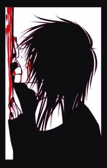 Jeff The Killer X  Vampire!Reader