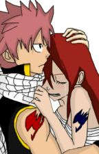 Erza's Urgency? Natsu At Your Service! (A Natza Fanfic) by erzachan_scarlet