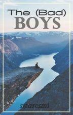 The (Bad) Boys by -sitar