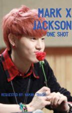 Markson (Mark X Jackson) One Shot by Beautifulkaz
