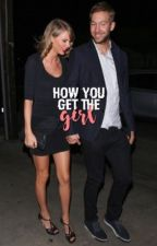• Tayvin •  •How You Get The Girl• by new-york-swift