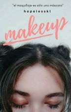 Makeup by hopelesskl
