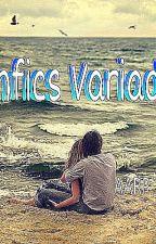 Fanfics Variados by AishaARP