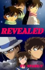 Detective Conan/Magic Kaito-Revealed by -EccentricPanda-